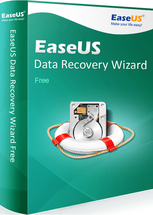 EaseUS File Recovery Software