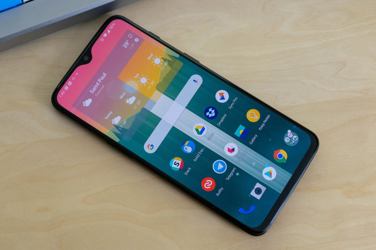 OnePlus 6T Full Review And Specifications