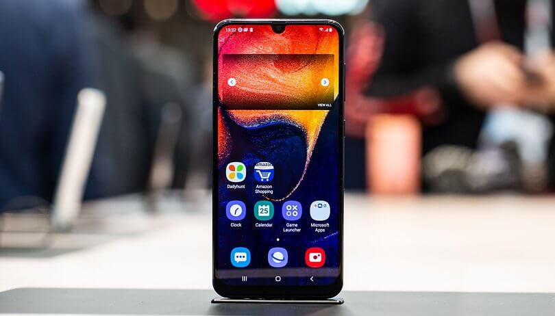 Samsung Galaxy A50 Full Review And Specifications